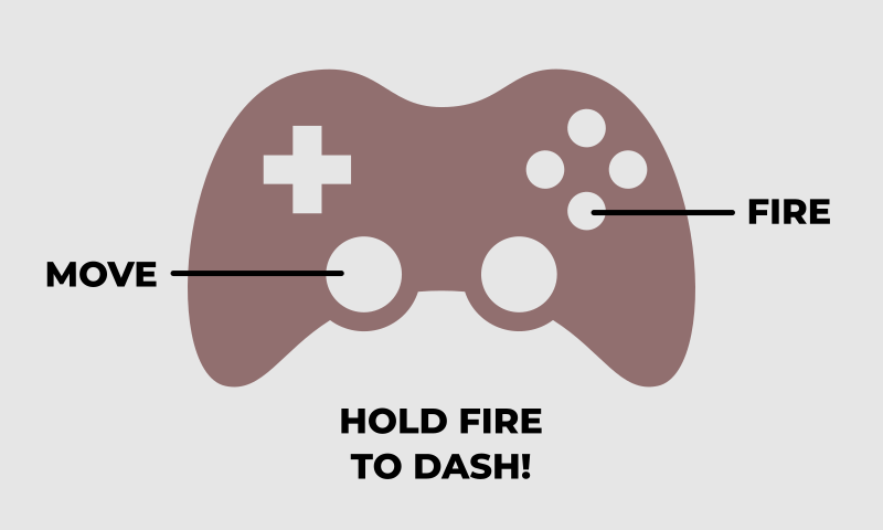 simple controls